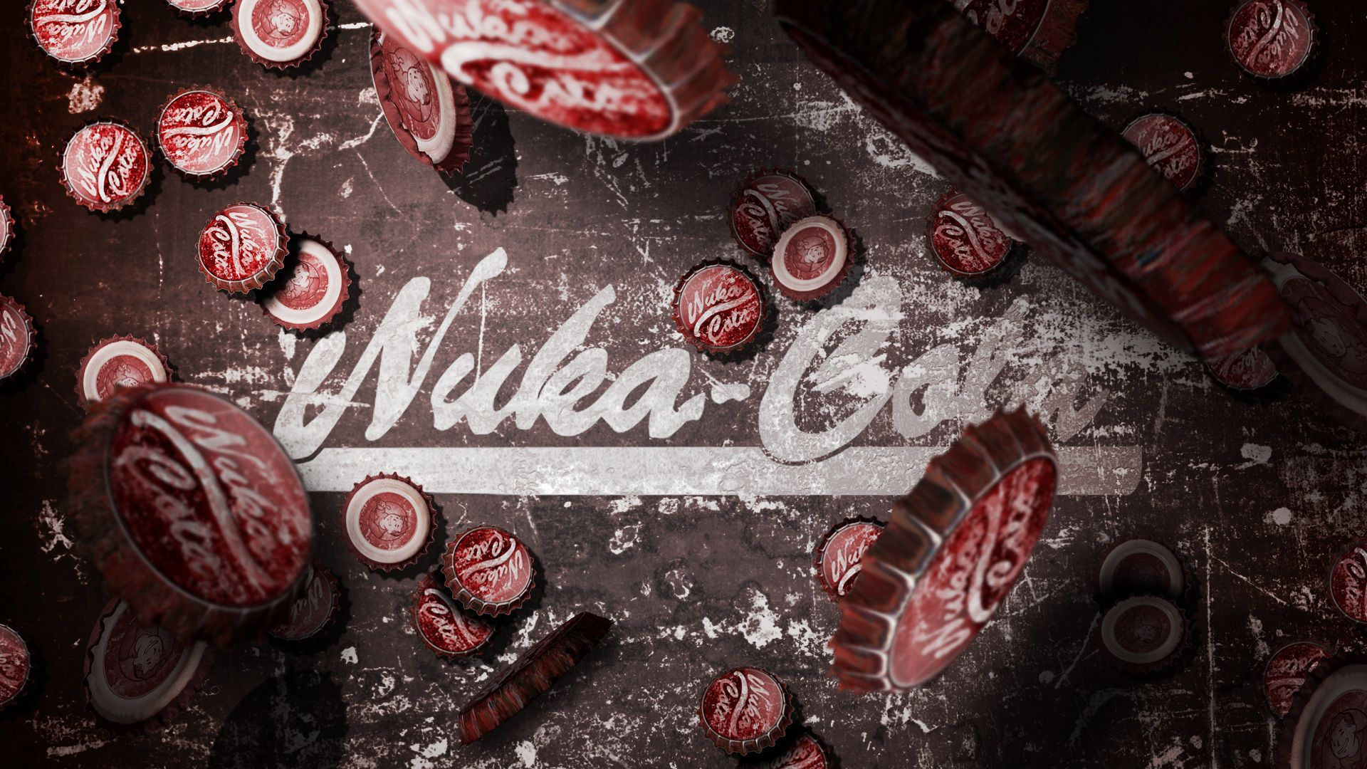Fallout HD Nuka