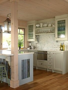 kitchen - eclectic - kitchen - kmccarty
