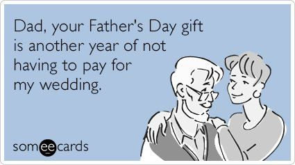 17 Father S Day Cards That Are Way Funnier Than Your Dad S Jokes You Are The Father Funny Quotes Father S Day Memes