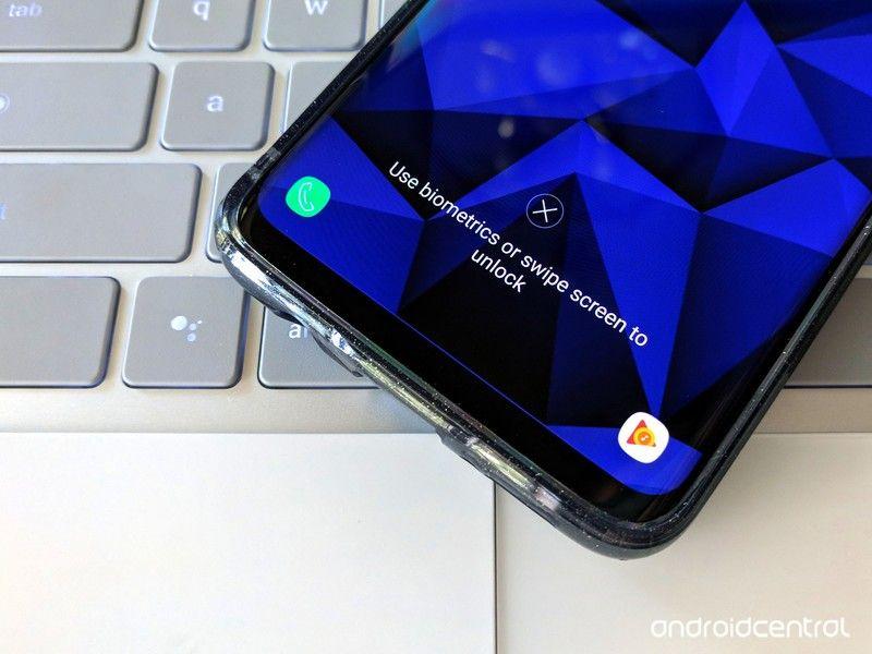 Lock screen customization is dead Phone, Phone