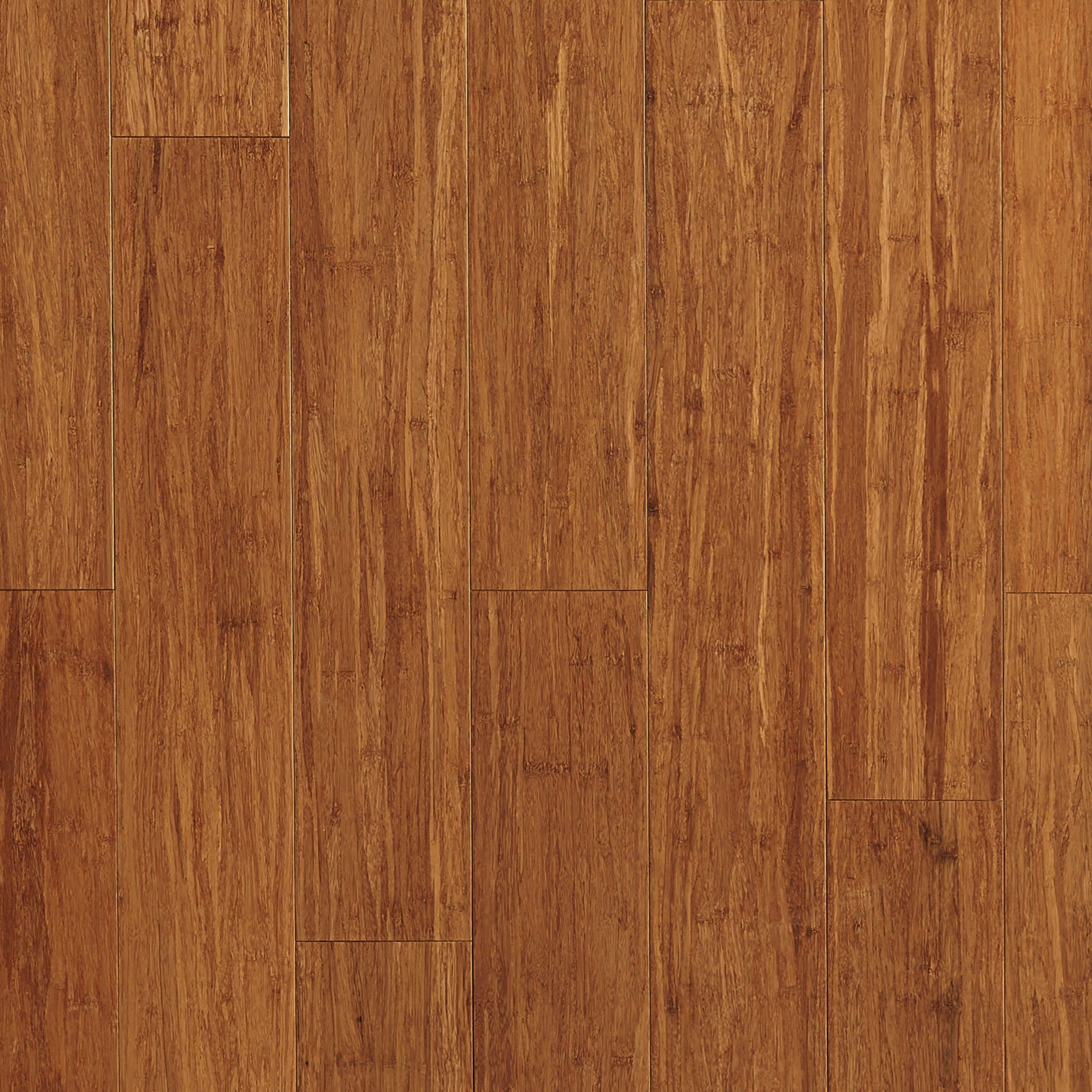 Mocha Locking Solid Stranded Bamboo Flooring Bamboo Home Improvement