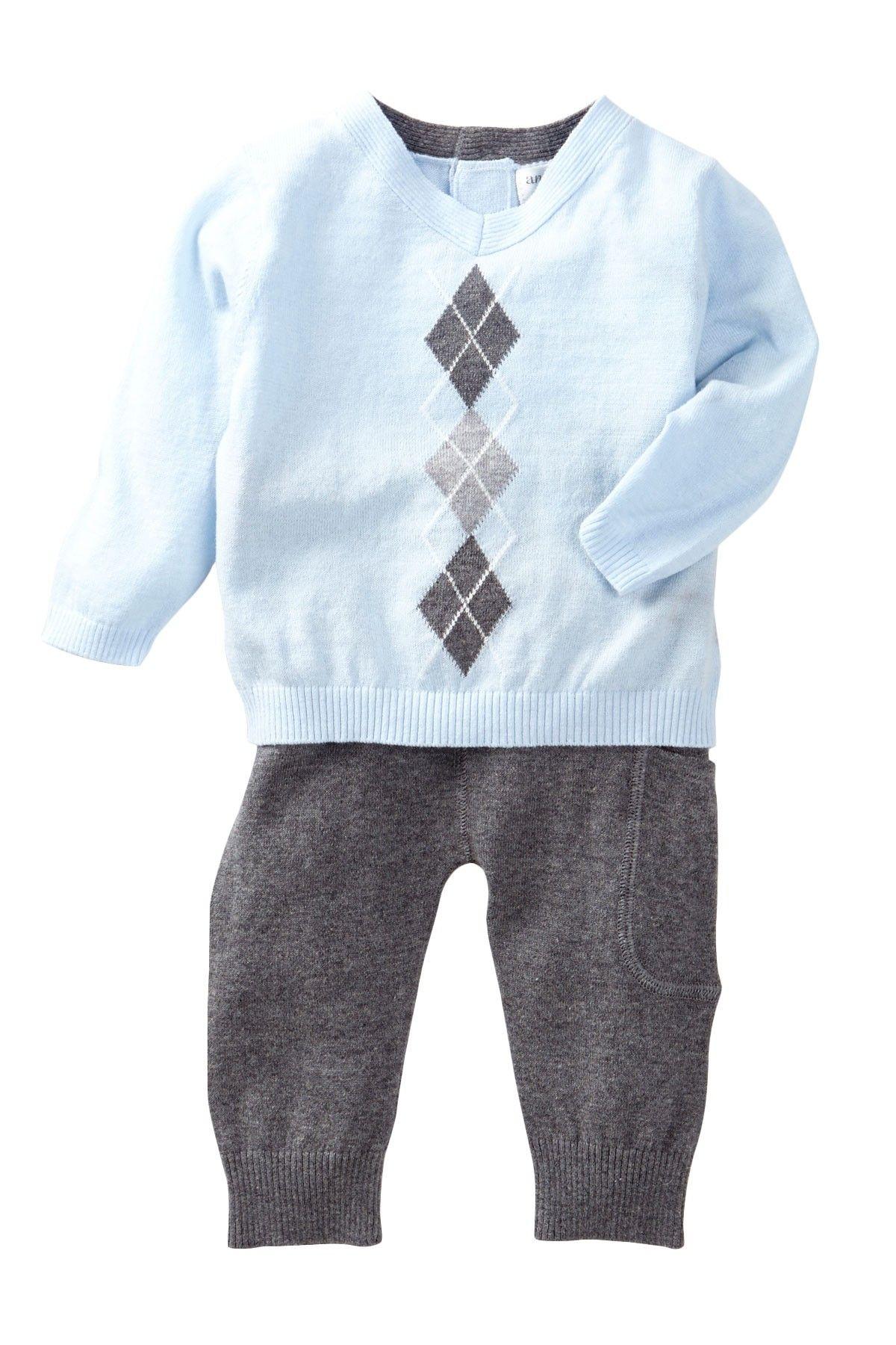 Iconic Boy Set (Baby)