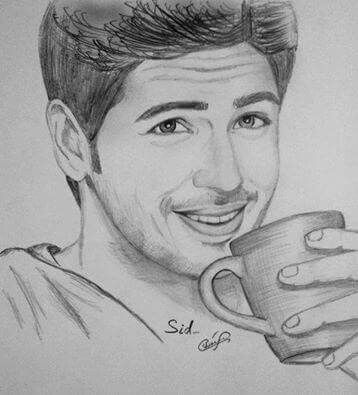 Easy Sketches Of Bollywood Celebrities Chelss Chapman