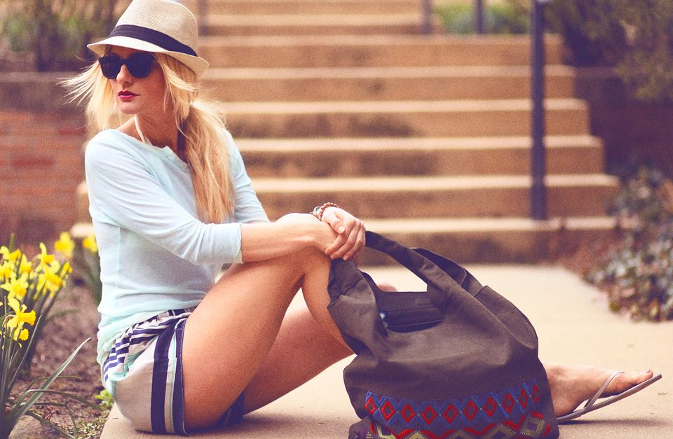 Spring Break pt. 1 | Standard Style — Kansas City — Designer Women's Clothing Boutique & Fashion Blog