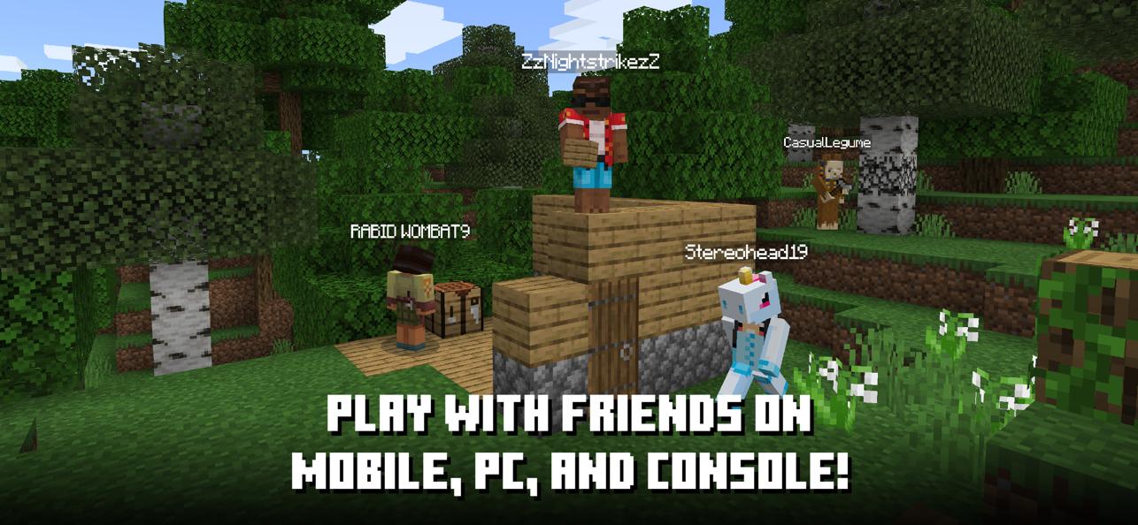 Minecraft On The App Store Minecraft App Minecraft Amazing Minecraft