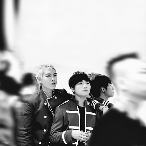 TOP, Daesung