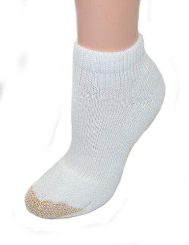 Gold Toe Women S Cushioned Aquafx Quarter Ankle Sock Gold Toe