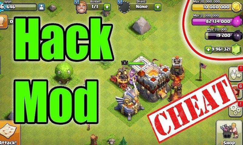 Clash Of Clans 2020 Get Unlimited Gems Dark Elixir Allsgame In 2020 Clash Of Clans Hack Clash Of Clans Clash Of Clans App
