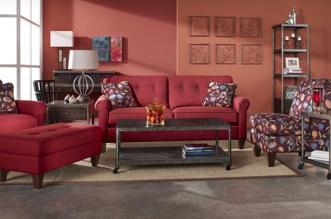 Laurel Group With Karli Armless Chair Get This Look Or Your Own
