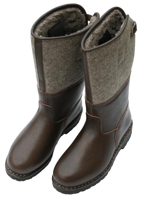 Filzschaftstiefel Trabert Moorland | Shoes | Shoes, Boots