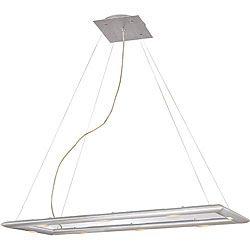 Forma 6 Light Pendant By Design Craft Loft LightingDining Room