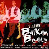 Vintage Balkan Beats [CD], 26354361