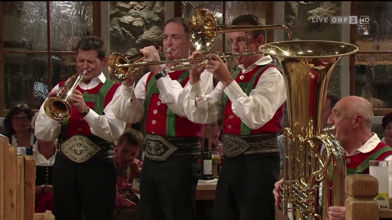 Mei Liabste Weis aus Serfaus [HD] [komplette Sendung]