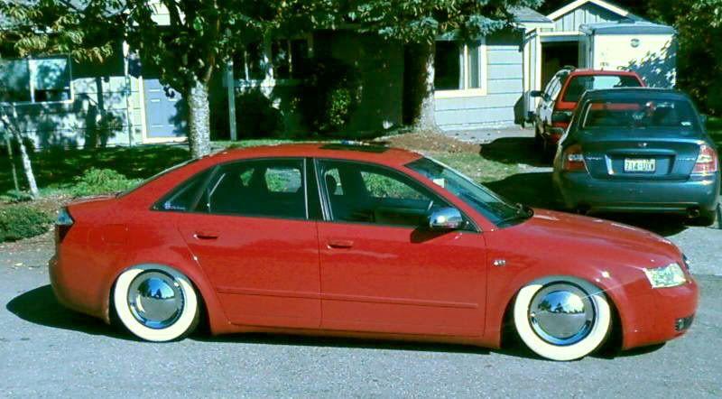 B6 A4 Wheel Thread | Audi S4 | Audi, Audi a6, Audi s4