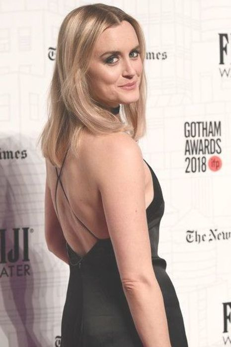Photo of Taylor Schilling Photos – Taylor Schilling attends IFP's 27th Annual Gotham Inde…