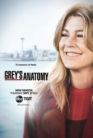 Grey's Anatomy Streaming Saison 1 : grey's, anatomy, streaming, saison, Épinglé, Voir-film1.com