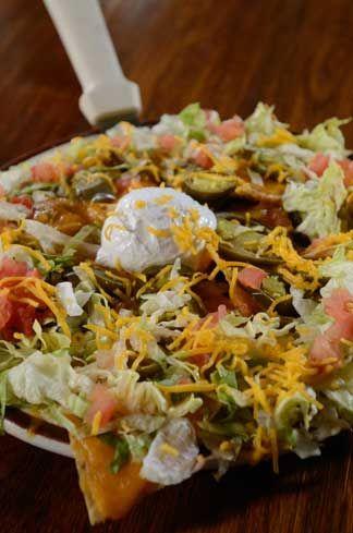 Papa Felipe S Mexican Restaurant In Albuquerque Nm