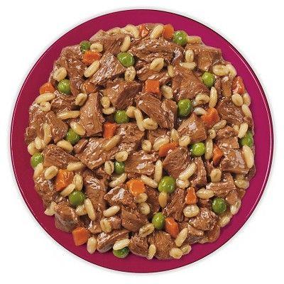 Beneful Prepared Meals Lamb Chicken Beef Stew Wet Dog Food