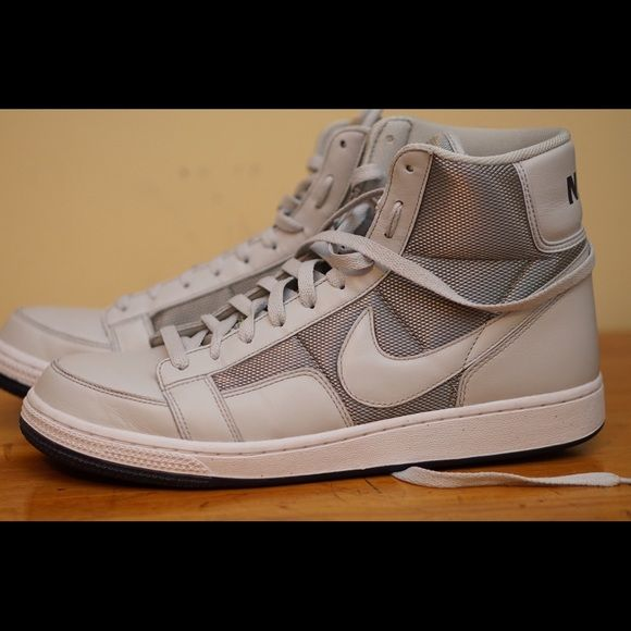 Chaussures Nike Air Force Longue Date