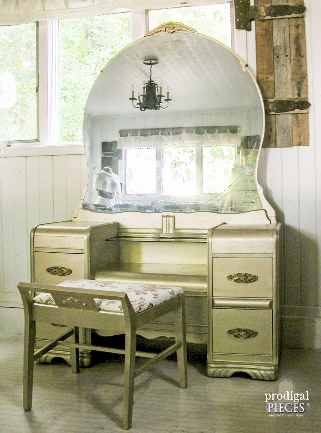 chic set concept bedroom design for rustic home your vanity with ideas makeup table dressing amazing