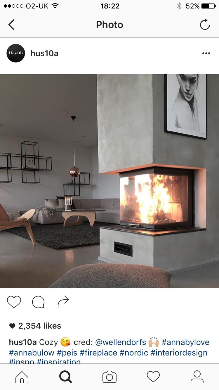 Pin von harrietlee22 auf fireplaces | Pinterest