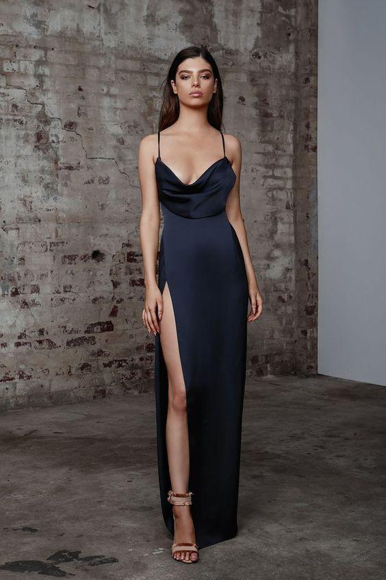 638df6905a950 2019 Siyah Abiye Elbise Modelleri – Alımlı Kadın | Moda-fashion in ...