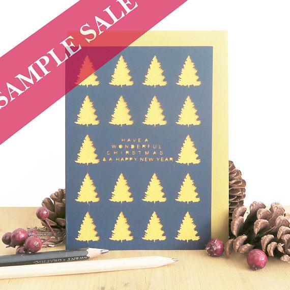 Sample sales Christmas cards, Sample sale cards, Budget Christmas