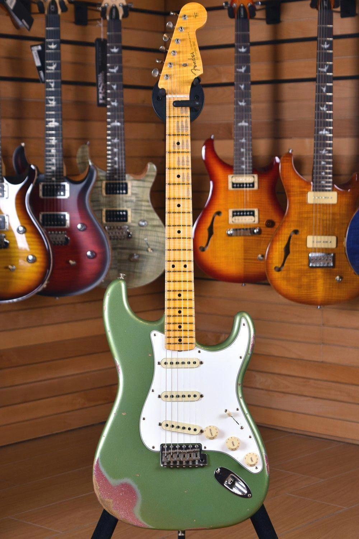 16 Amazing Fender Guitars For Kids Fender Guitar Instrument Cable #guitarsolo #guitardaily #FenderGuitars #fenderguitars