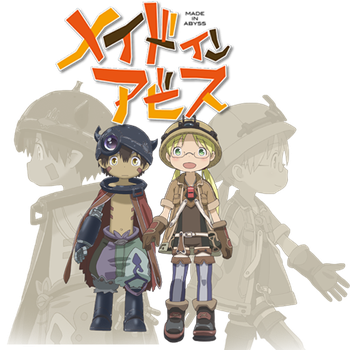 Made in Abyss Anime icon by renazs
