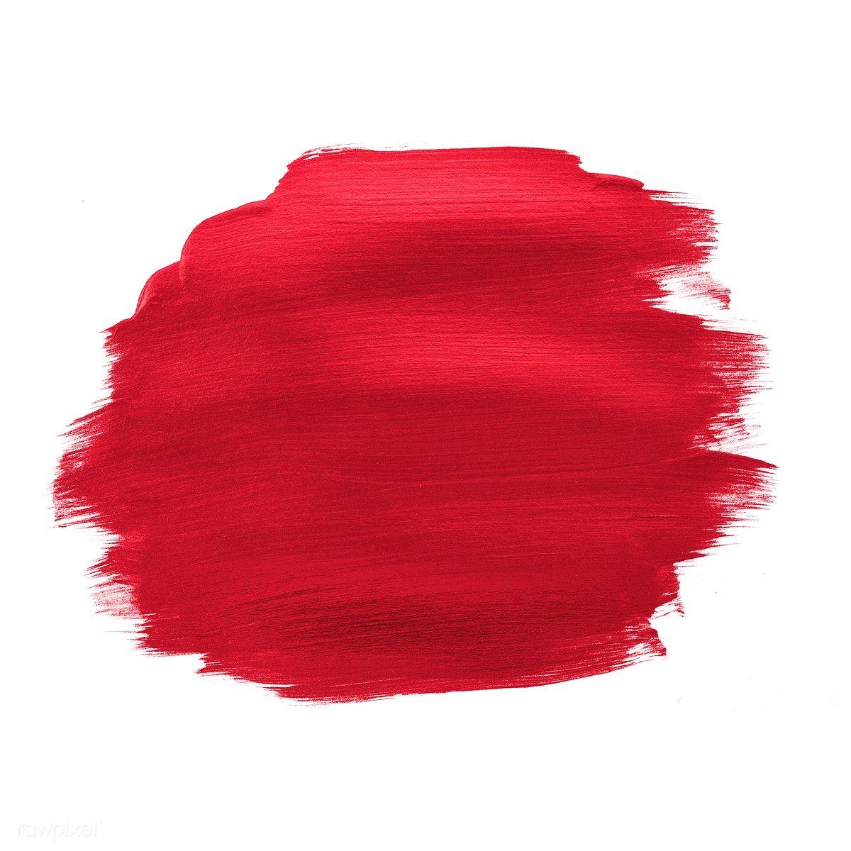 Download Premium Psd Of Festive Shimmery Red Brush Stroke 552735 Brush Background Brush Strokes Brush Strokes Pattern