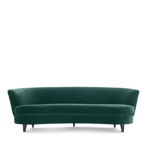 mitchell gold bob williams demi sofa formal living room in 2018 rh pinterest com