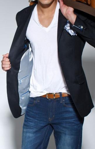 3022d8bd6 Hombre - la linea entre ropa sport y casual