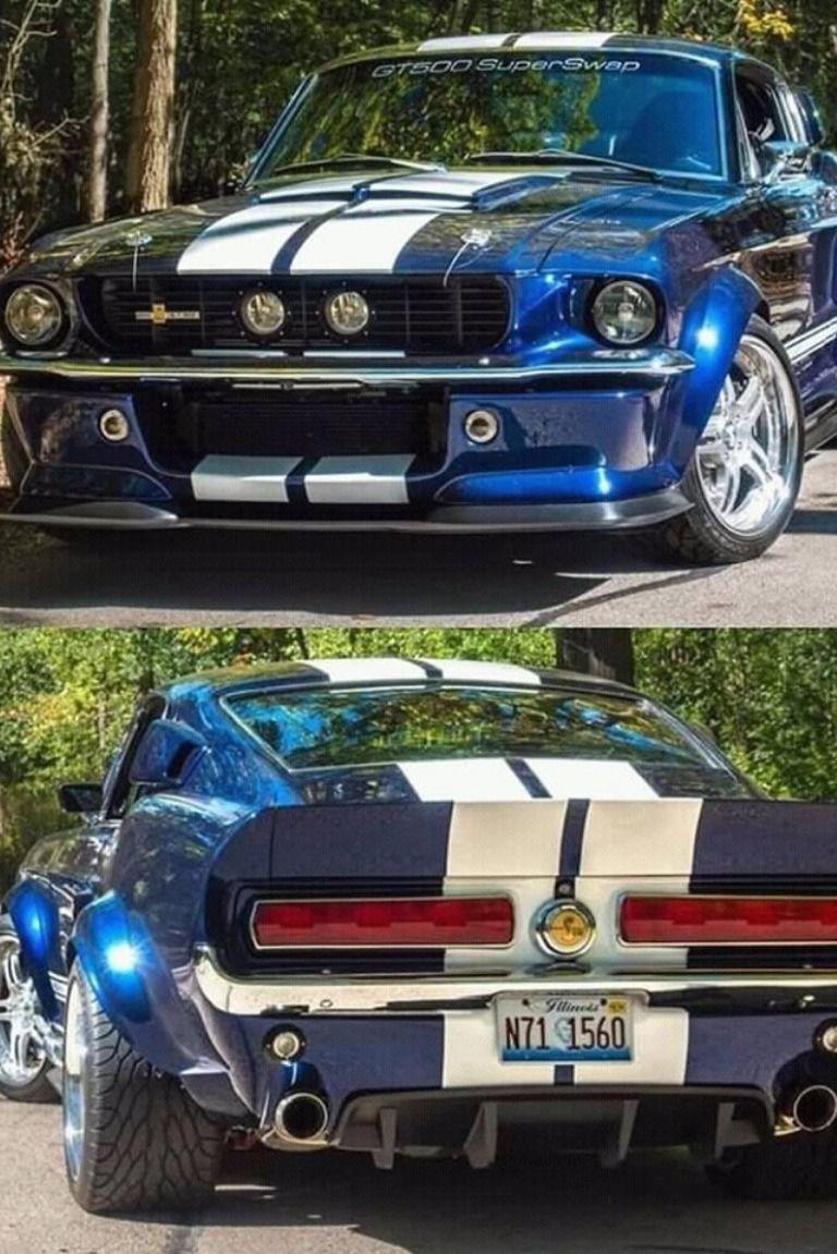 #shelby #cobra #cars #musclecar