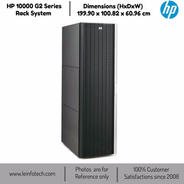 HP G2 Professional 42U Server Rack/Equipment Rack/Cabinet For Cisco Huawei  Dell