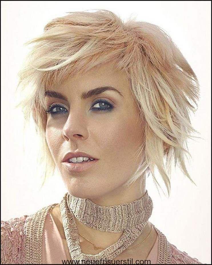 Frisuren blond wellig
