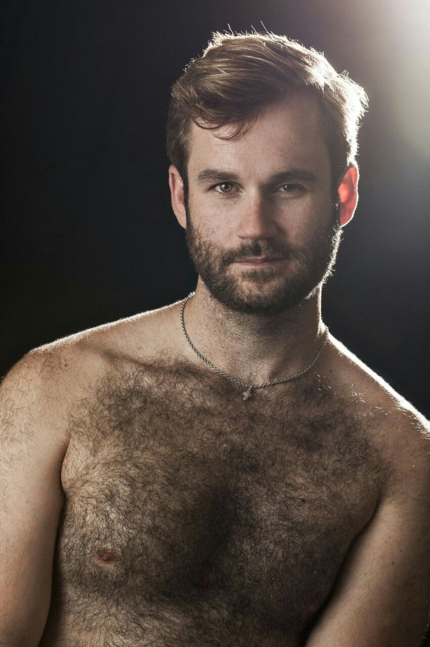Hairy men dating