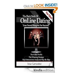 The dating black book amazon