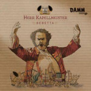 """Hör dir """"Herr Kapellmeister"""" von Bebetta auf @AppleMusic an."""