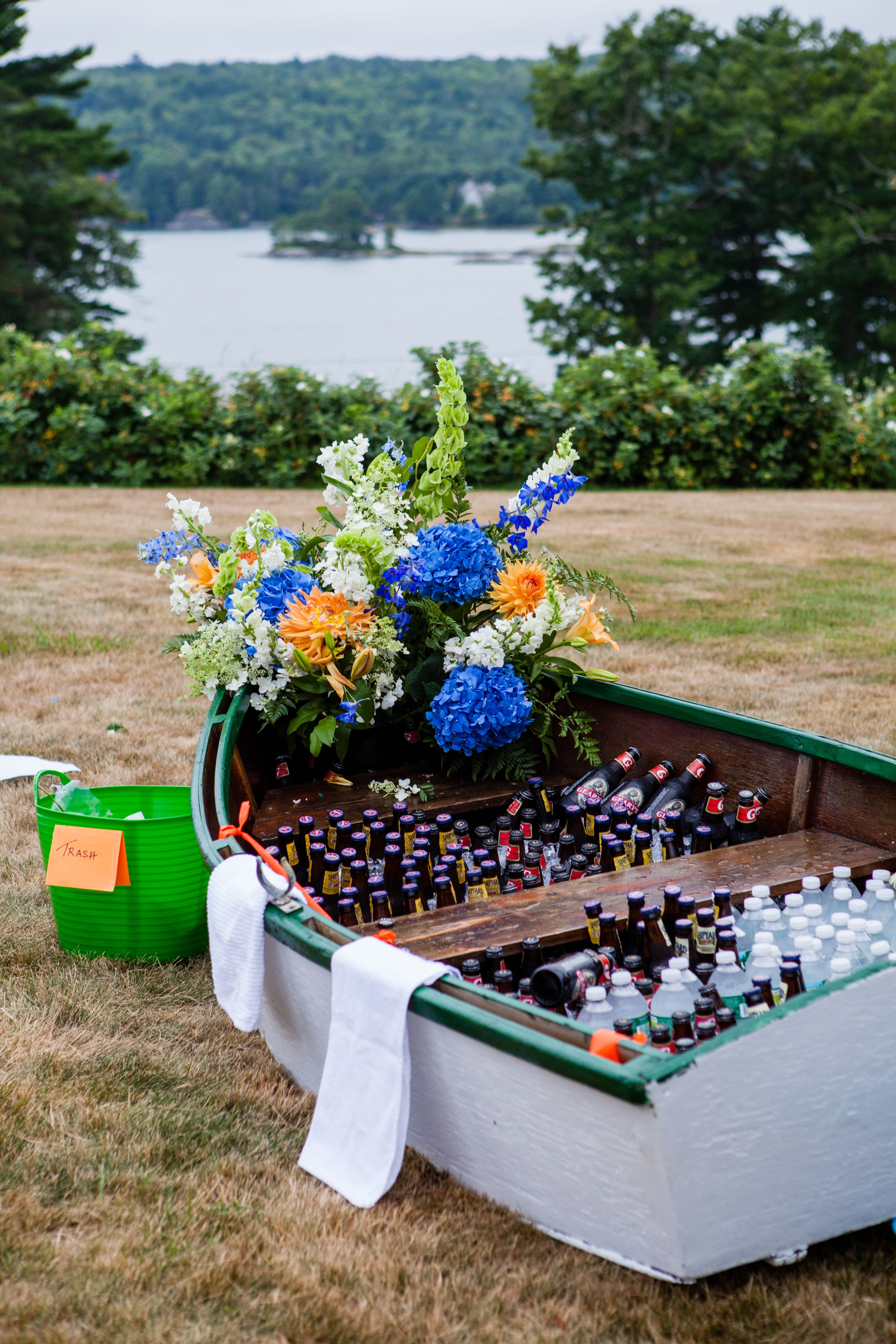 Beer boat Maine wedding venues, Maine wedding, Wedding help