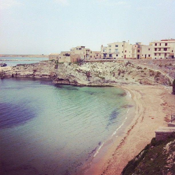 spiaggia di Magaggiari - photo tratta da Instagram Francesco Mangione
