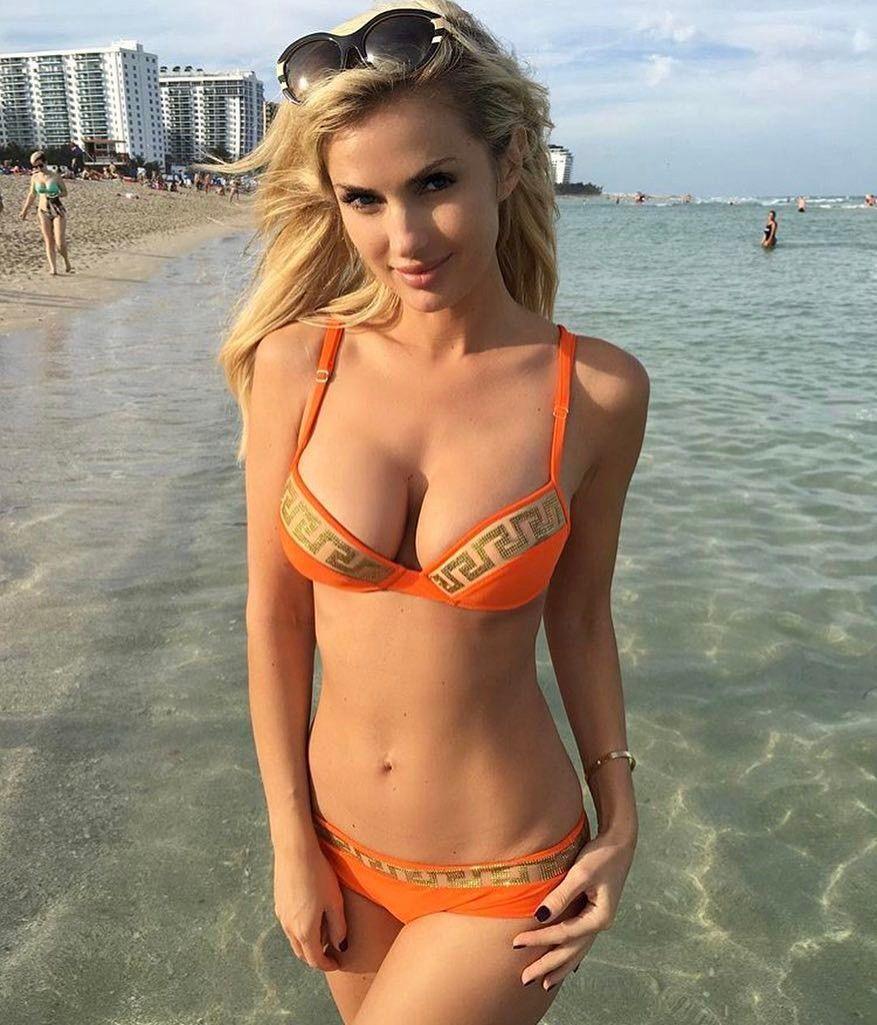 b96647657e7f9  photooftheday  love  hot  bikini  swim  swimwear  miami  florida  beach   saturdays  model  girl  sexy  beautiful  beyou