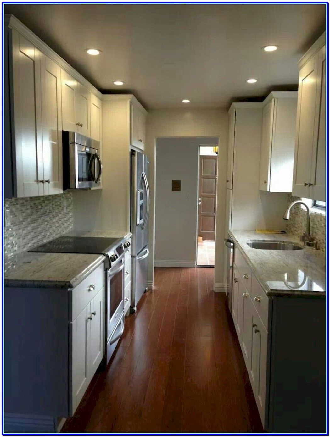kitchen remodel add the most equity small galley kitchen designs galley kitchen design on kitchen remodel galley style id=61313