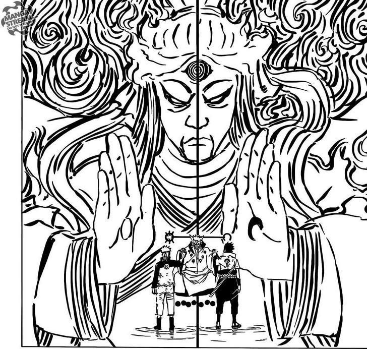 Best Drawn Manga Panels Of Naruto Album On Imgur Em 2020 Tatuagens De Anime Naruto E Sasuke Desenho Naruto And Sasuke