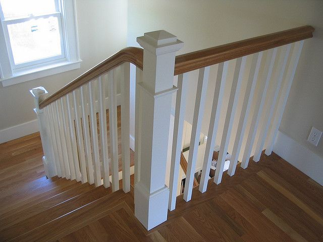 Best Painted Wood Balusters Square 2 In 2020 Wood Balusters 640 x 480