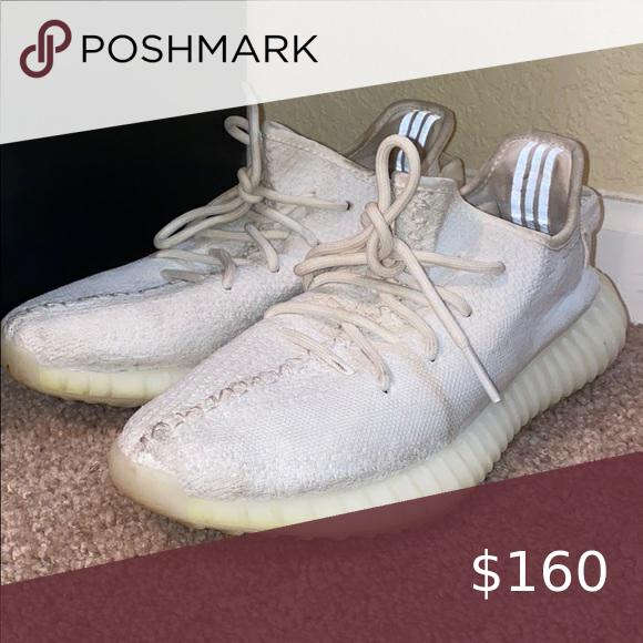 Adidas Yeezy Boost 350 V2 Cream/Tripp's White