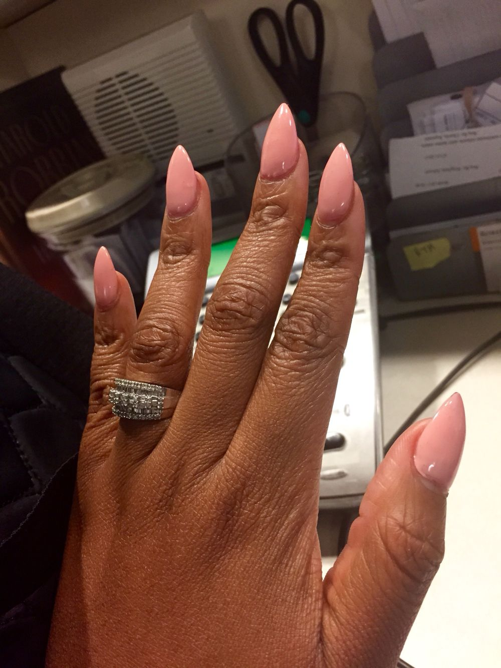 Cuccio Life S A Peach Gel Color Nails To Go Gel Color Nail Colors