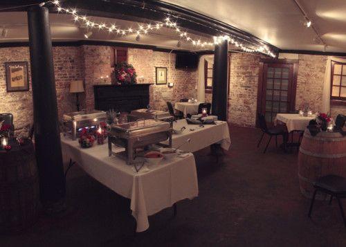 Moon River Brewing has the best Savannah banquet facilities