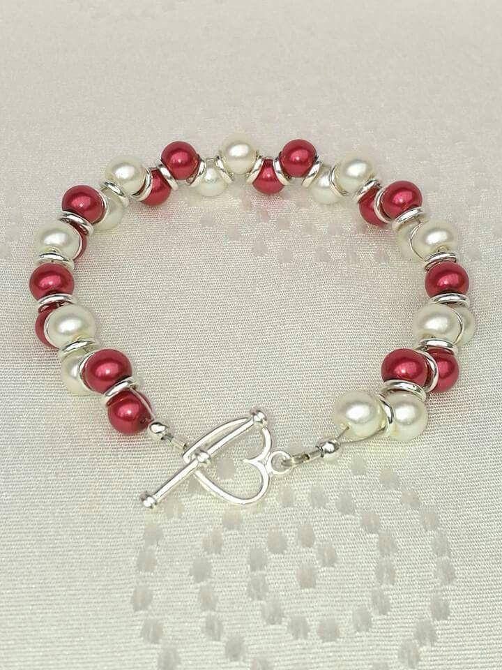 Pin by Tammie Fullerton-Barry on Bracelets   Pinterest   Jewelry ...
