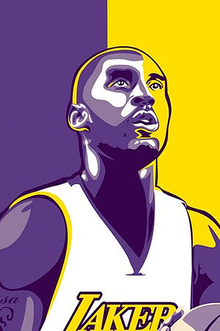 Lakers Lakers Iphone Wallpaper Idesign Iphone