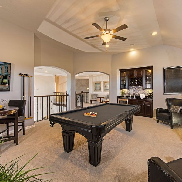 Best Home Design Game: Pool Table Room, Game